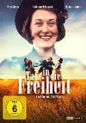 Cover-Bild zu Tanz in die Freiheit von Friel, Brian