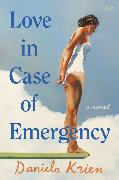 Cover-Bild zu Love in Case of Emergency von Krien, Daniela