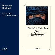 Cover-Bild zu Coelho, Paulo: Der Alchimist