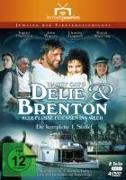 Cover-Bild zu Sigrid Thornton (Delie) (Schausp.): Delie und Brenton - 1. Staffel