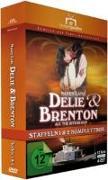 Cover-Bild zu Nikki Coghill (Delie) (Schausp.): Delie und Brenton - Komplettbox