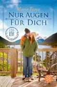 Cover-Bild zu Nur Augen für dich (eBook) von Force, Marie