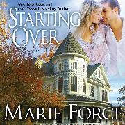 Cover-Bild zu Starting Over - Treading Water, Book 3 (Unabridged) (Audio Download) von Force, Marie
