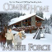 Cover-Bild zu Coming Home - Treading Water, Book 4 (Unabridged) (Audio Download) von Force, Marie