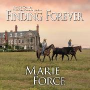 Cover-Bild zu Finding Forever - Treading Water, Book 5 (Unabridged) (Audio Download) von Force, Marie