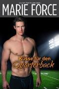 Cover-Bild zu Küsse für den Quarterback (eBook) von Force, Marie