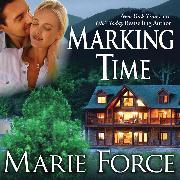 Cover-Bild zu Marking Time - Treading Water Series, Book 2 (Unabridged) (Audio Download) von Force, Marie