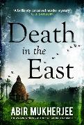 Cover-Bild zu Death in the East von Mukherjee, Abir
