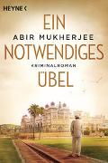 Cover-Bild zu Ein notwendiges Übel von Mukherjee, Abir