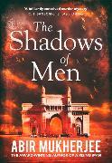 Cover-Bild zu The Shadows of Men von Mukherjee, Abir