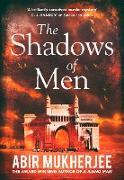 Cover-Bild zu The Shadows of Men (eBook) von Mukherjee, Abir