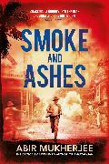 Cover-Bild zu Smoke and Ashes (eBook) von Mukherjee, Abir