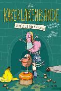 Cover-Bild zu Tielmann, Christian: Die Kakerlakenbande ? Applaus für die Laus