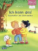 Cover-Bild zu Tielmann, Christian: Ich kann das! Geschichten, die stark machen (ELTERN-Vorlesebuch) (eBook)