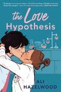 Cover-Bild zu The Love Hypothesis (eBook) von Hazelwood, Ali