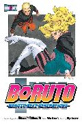Cover-Bild zu Boruto: Naruto Next Generations, Vol. 8 von Kodachi, Ukyo