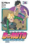 Cover-Bild zu Boruto: Naruto Next Generations, Vol. 9 von Kodachi, Ukyo