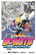 Cover-Bild zu Boruto: Naruto Next Generations, Vol. 2 von Kodachi, Ukyo