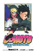 Cover-Bild zu Boruto: Naruto Next Generations, Vol. 4 von Kodachi, Ukyo