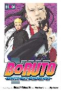 Cover-Bild zu Boruto: Naruto Next Generations, Vol. 10 von Kodachi, Ukyo