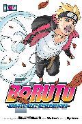 Cover-Bild zu Boruto: Naruto Next Generations, Vol. 12 von Kodachi, Ukyo