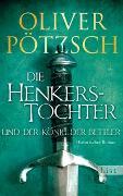 Cover-Bild zu Pötzsch, Oliver: Die Henkerstochter und der König der Bettler