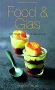 Cover-Bild zu Food & Glas von Maréchal, José