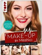Cover-Bild zu Make-up by MissNici von MissNici