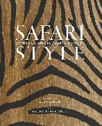 Cover-Bild zu Safari Style von Taroni, Guido