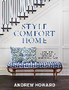 Cover-Bild zu Style Comfort Home von Howard, Andrew
