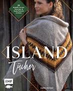 Cover-Bild zu Island-Tücher stricken von Brauneis, Andrea