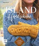 Cover-Bild zu Island-Handschuhe stricken von Müller, Wenke