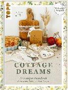 Cover-Bild zu Cottage Dreams - das Inspirationsbuch von Takle, Isabel