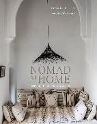 Cover-Bild zu Nomad at Home von Robertson, Hilary