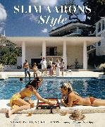 Cover-Bild zu Slim Aarons: Style von Waldron, Shawn