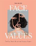 Cover-Bild zu Face Values von Batliwalla, Navaz