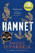 Cover-Bild zu Hamnet von O'Farrell, Maggie