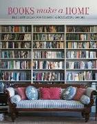 Cover-Bild zu Books Make A Home von Thompson, Damian