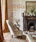 Cover-Bild zu Heritage Style von Lake, Selina