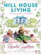 Cover-Bild zu Hill House Living von Sutton, Paula