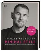 Cover-Bild zu Minimal Style von Michalsky, Michael