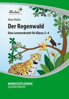 Cover-Bild zu Der Regenwald (PR) von Hasler, Mara