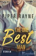 Cover-Bild zu The One Best Man von Rayne, Piper