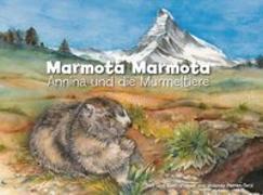 Cover-Bild zu Marmota, Marmota von Perren-Terzi, Yolanda