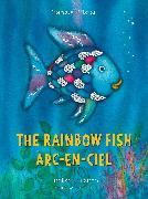 Cover-Bild zu The Rainbow Fish/Bi:libri - Eng/French PB von Pfister, Marcus