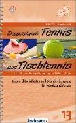 Cover-Bild zu Doppelstunde Tennis / Tischtennis von Horsch, Robert