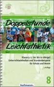 Cover-Bild zu Doppelstunde Leichtathletik Band 1 von Belz, Michael