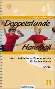 Cover-Bild zu Doppelstunde Handball von König, Stefan