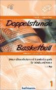 Cover-Bild zu Doppelstunde Basketball von Braun, Reiner