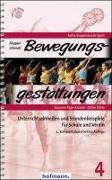 Cover-Bild zu Doppelstunde Bewegungsgestaltung von Pape-Kramer, Susanne